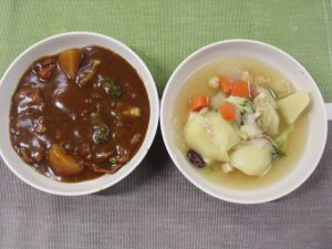 スープ写真